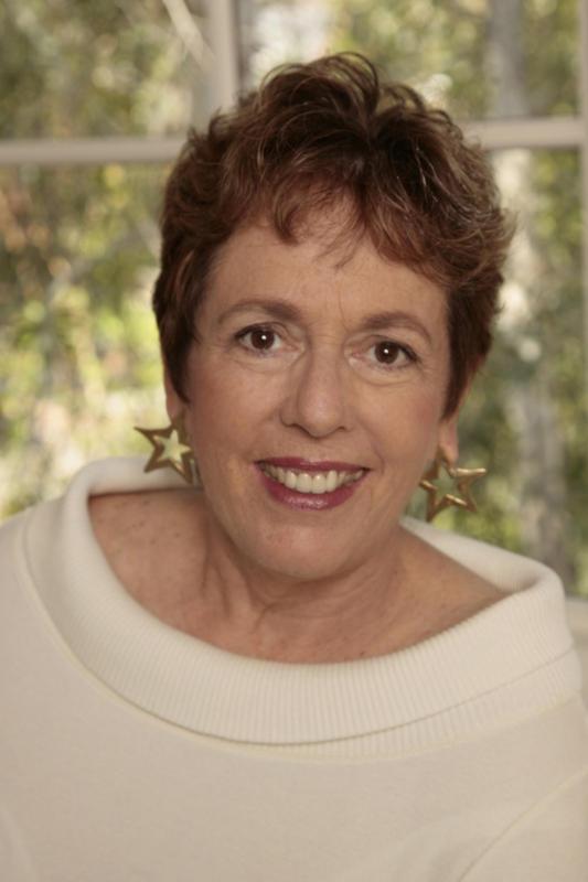 Joanne Reynolds
